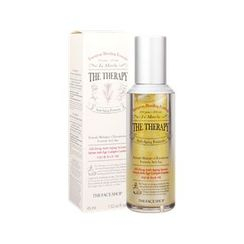 The Face Shop - The Therapy Oil Drop Anti-aging Serum 45ml