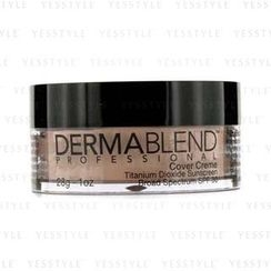 Dermablend - Cover Creme Broad Spectrum SPF 30 (High Color Coverage) - True Beige