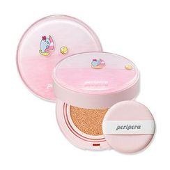peripera - Inklasting Pink Cushion (Perikiki Edition) (3 Colors)