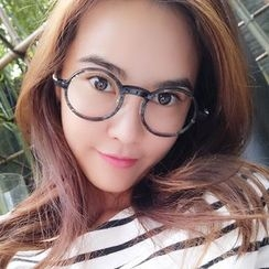 Biu Style - 圓形眼鏡