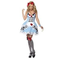 Whitsy - Alice in Wonderland Cosplay Costume