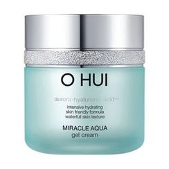 O HUI - Miracle Aqua Gel Cream 50ml