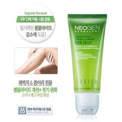 NEOGEN - Dermalogy Exdigm Body Spring Slimmer For Legs 100ml