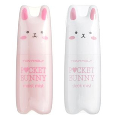 Tony Moly 魔法森林家園 - Pocket Bunny Mist 60ml
