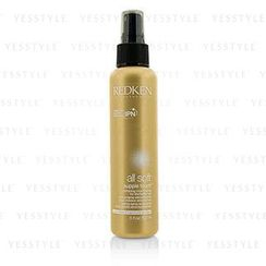 Redken - All Soft Supple Touch Softening Cream-Spray (For Dry/ Brittle Hair)