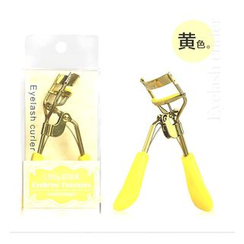 Litfly - Eyelash Curler (Yellow)