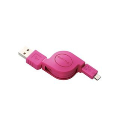 LIFE STORY - USB 2.0 Data & Charging Winder Cable