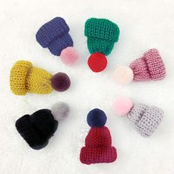 HEDGY - Beanie Brooch