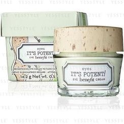 Benefit - It's Potent Eye Cream