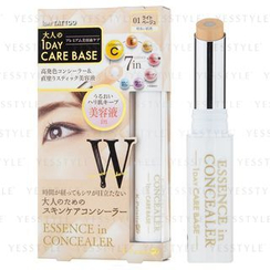 K-Palette - Essence In Concealer (#01 Light Beige)