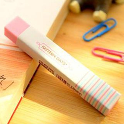 Good Living - Cubic Eraser