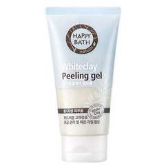 HAPPY BATH - Whiteclay Peeling Gel