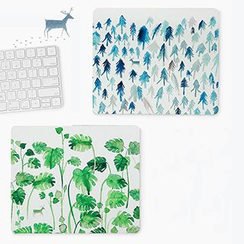 Cute Essentials - Printed Mouse Pad