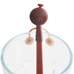 ioishop - Stirrer - Brown