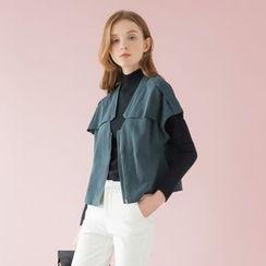 Tokyo Fashion - Plain Blouse