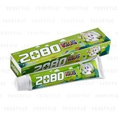 2080 - Dental clinic 2080 Toothpaste For Children (Apple) 80g