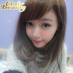 Clair Beauty - Medium Full Wig - Curly