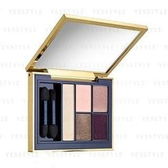 Estee Lauder 雅詩蘭黛 - Pure Color Envy Sculpting Eyeshadow 5 Color Palette (#06 Currant Desire)