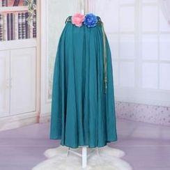 Flore - Long Skirt