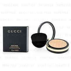 Gucci - Golden Glow Bronzer (#020 Oriental Sienna)
