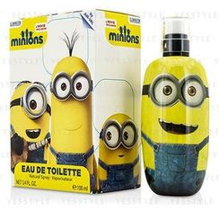 Air Val International - Minions Eau De Toilette Spray