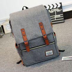 Bag Hub - 帆布背包