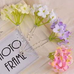 Kiyoha - Flower Hair Pin