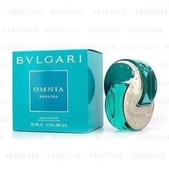 Bvlgari - Omnia Paraiba Eau De Toilette Spray
