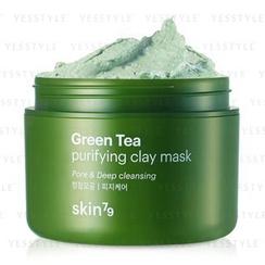 SKIN79 - Green Tea Purifying Clay Mask