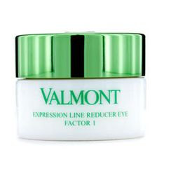 Valmont 法爾曼 - 平滑紋理眼部凝膠 I