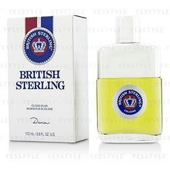 Dana - British Sterling Cologne Splash