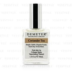 Demeter Fragrance Library - Coriander Tea Cologne Spray