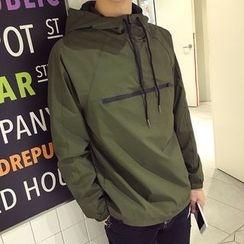 百高 - 連帽夾克