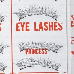 Princess Lee - Eyelash (Cross 7 Light)