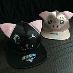 EVEN - Animal Baseball Cap