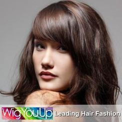 WigYouUp - 長捲假髮