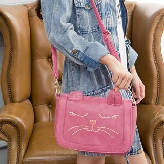 PG Beauty - Smile-Cat Cross Bag