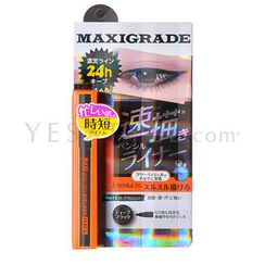 Naris Up - Wink Up Maxigrade Eyeliner Creamy Pencil (Black)