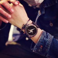 Bingle - Flash Print Strap Watch