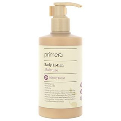 primera - Moisture Body Lotion 250ml