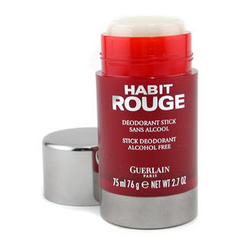 Guerlain - Habit Rouge Deodorant Stick
