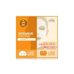 SCINIC - Intensive Dual Mask (Firming Solution)