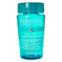 Kerastase - Kerastase Dermo-Calm Bain Vital Shampoo (Sensitive Scalps and Normal to Combination Hair)