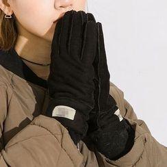 Heynew - Genuine Leather Gloves