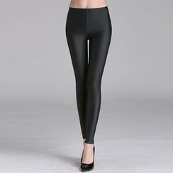 Vigoroso - Fleece Lined Leggings