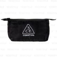 3 CONCEPT EYES - Pouch (Black)