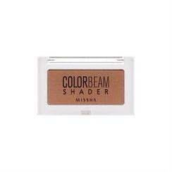 Missha - COLORBEAM Shader (#BR02 Chocolat Mud)