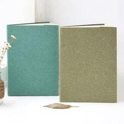 Cute Essentials - Grid Notebook