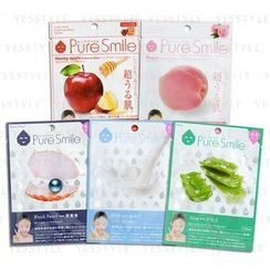 Sun Smile - Pure Smile 5-Piece Variety Mask