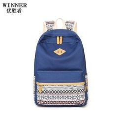 VIVA - Patterned Backpack